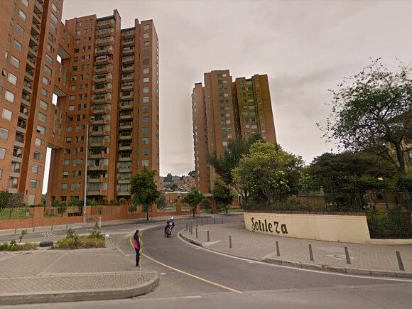Barrio Sotileza