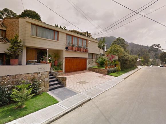 Barrio Santa Ana Oriental
