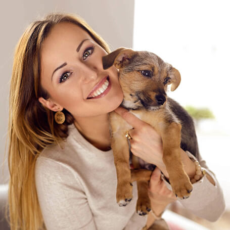 Fotografía de mascotas en tu hogar