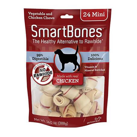 Huesos para perros SmartBones