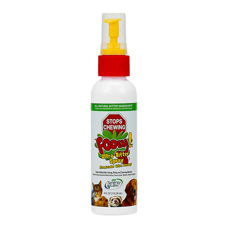 Repelente antimordeduras Fooey spray