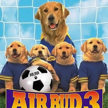 Película Air Bud 3