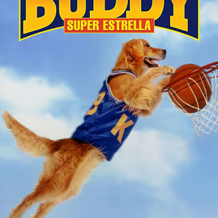 Película Buddy Super Estrella