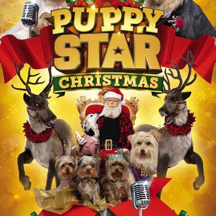 Película Pup Star Navidad